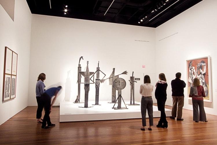 Одним из наиболее популярных музеев Малаги является Музей Пабло Пикассо.