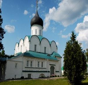 Александров и достопримечательности – город, относящийся к знаменитому маршруту Золотого кольца России.
