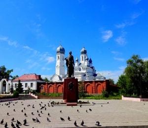 Самые лучшие достопримечательности Челябинской области.