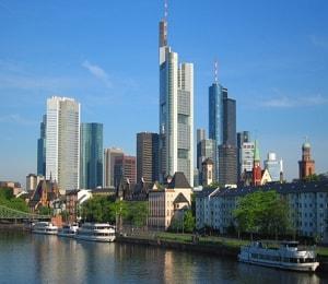 Франкфурт – альфа-город с многими достопримечательностями, поскольку его считают центром развития культуры.