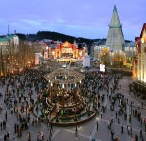 Достопримечательности города Ханты-Мансийска с фото и описанием.