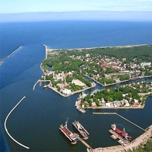 Калининградская область и её самые яркие достопримечательности.