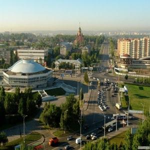 Самые интересные достопримечательности Кемерово.