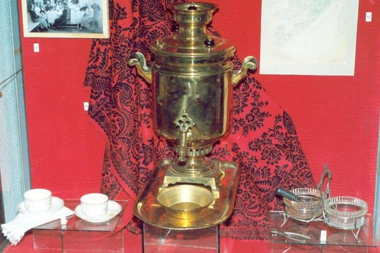 Музей истории Боровска, там есть что посмотреть за 1 день туристу.