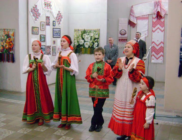 Музейно-выставочный центр заинтересует в Боровске не только взрослых, но и детей.