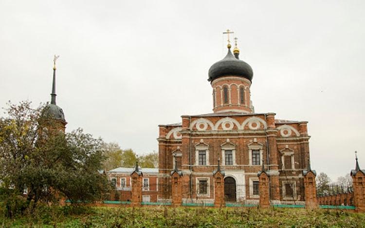 Музейный комплекс Волоколамский кремль – одна из главных достопримечательностей города Волоколамск.