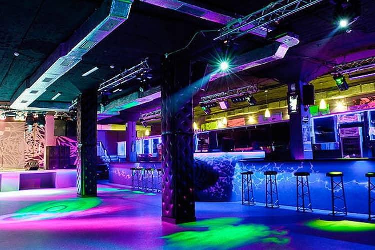 Ночной клуб в ростове для девушек перекресток москва клуб