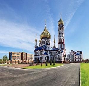 Самые интересные достопримечательности Новокузнецка, которые стоит посмотреть туристу.