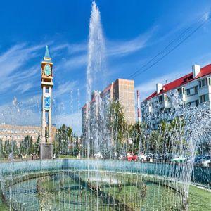 Подмосковный город Подольск и его разнообразные достопримечательности с описанием и фото.