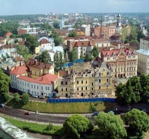 Сортавала и достопримечательности – город, который наравне с Петрозаводском рекомендуют для посещения туристами в республике Карелия.