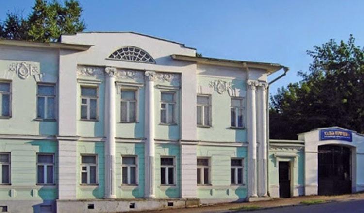 Усадьба Первушина - интересная достопримечательность Александрова, особенно для туристов.