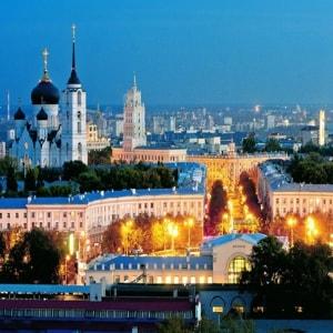 Многочисленные достопримечательности живописной Воронежской области с фото и с описанием
