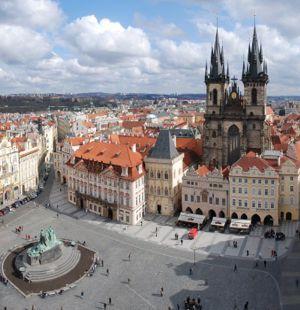 Чехия достопримечательности, которые удивляют туристов.