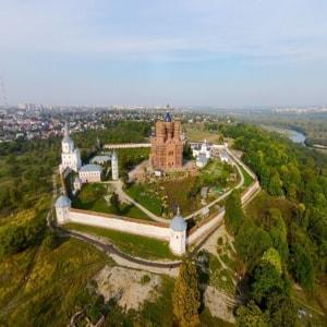 Брянск достопримечательности города с их детальным описанием.