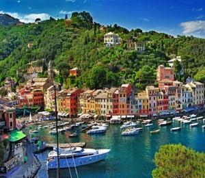 Самые известные достопримечательности острова Сицилия.