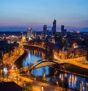 Литва – это страна, где на небольшой территории сконцентрировано огромное количество интересных достопримечательностей.