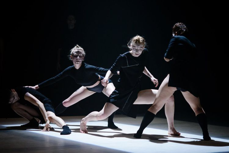 Танцевальный театр Аура является профессиональным театром города Каунас и его достопримечательностью.