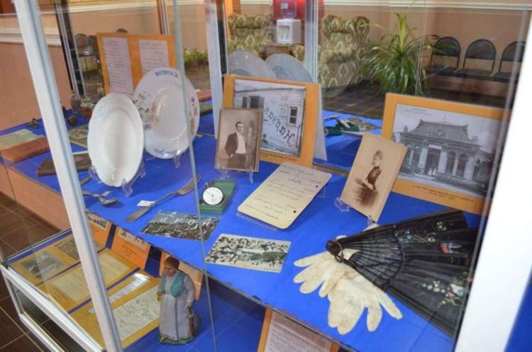 Минераловодский краеведческий музей - историческая достопримечательность города Минеральные воды.