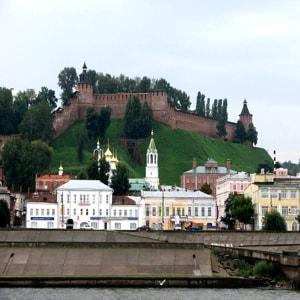 Природа, растения и животные Нижегородской области