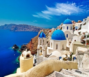 Греция и лучшие достопримечательности этой замечательной страны.