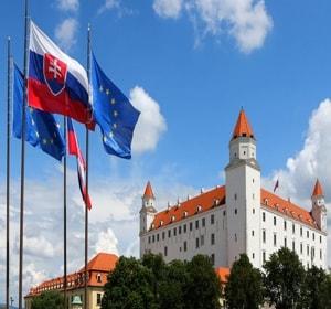 Словакия и самые главные достопримечательности страны.