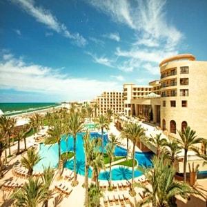 Тунис и его самые яркие достопримечательности.