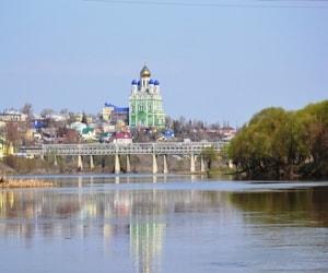 Елец и самые главные достопримечательности города.