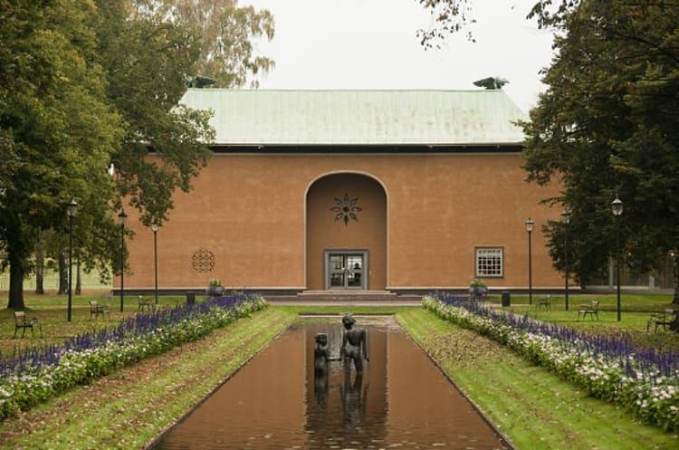 Советуем побывать в Карлстаде в уникальной достопримечательности Швеции – Музее провинции Вермланд.