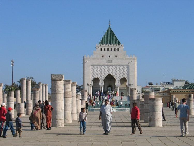 Музей марокканского искусства - является интересной достопримечательностью в Марокко.