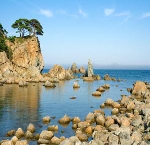 Одной из природных достопримечательностей Приморского края является удивительный Дальневосточный морской заповедник.