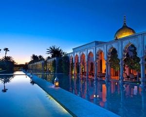 Марокко и самые лучшие достопримечательности страны.