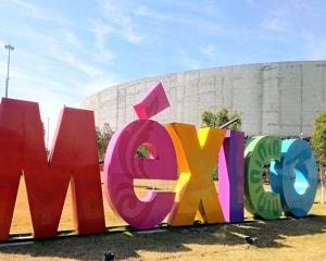 Достопримечательности Мексики – наиболее выдающиеся, на которые стоит обратить внимание.