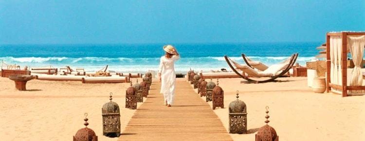 Достопримечательности в Марокко: культурные ценности, архитектура, ремесла, быт местного населения.