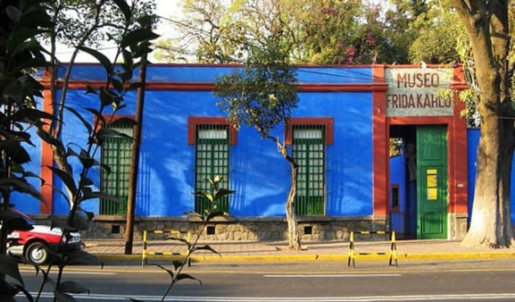Дом-музей Фриды Кало — музей, посвящённый жизни и творчеству знаменитой мексиканской художницы Фриды Кало.