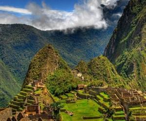 Перу и самые уникальные достопримечательности, которые стоит посетить туристу.