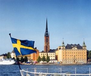 Самые главные и интересные достопримечательности городов Швеции.