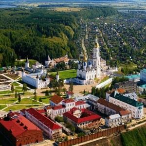 Город Тобольск и его главные достопримечательности с описанием и фото