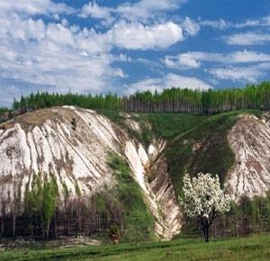 Заповедники Белгородской области, нужно посетить всем туристам.