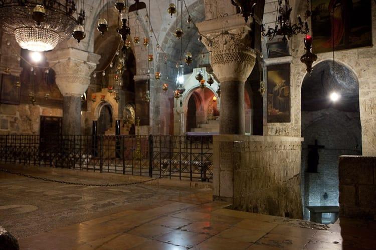 В Иерусалиме находятся музеи с наиболее обширными коллекциями
