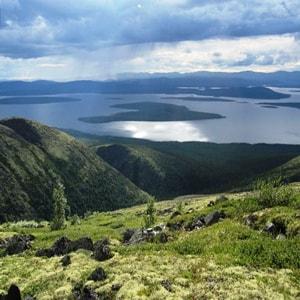 Лапландский заповедник и его изумительная природа