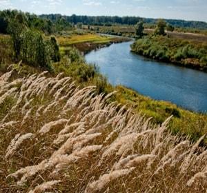 Национальный парк угра и его самые интересные места