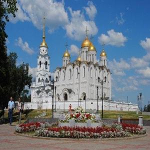 Владимиро суздальский музей заповедник и его достопримечательности