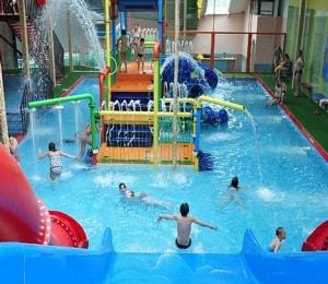 Юна лайф - аквапарк в Москве порадует вас и ваших детей