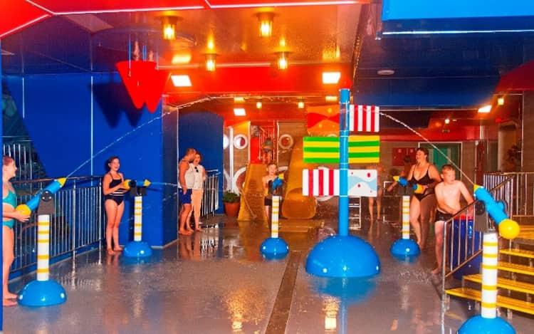 Развлечения аквапарка лимпопо екатеринбург есть на любой вкус