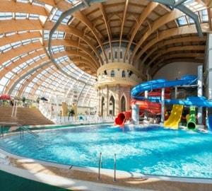 Аквапарк карибия в Москве поможет вам отдохнуть во всех смыслах
