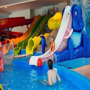 Сравнение аквапарков в Рязани
