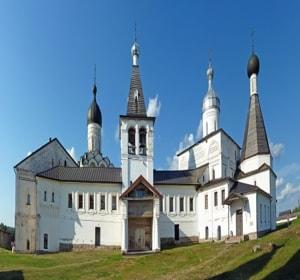Ферапонтов монастырь – чудо русского севера