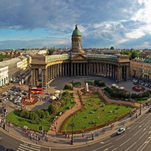 Казанский собор и его интересная история