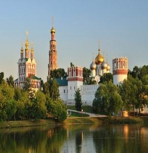Все монастыри Москвы действующие с адресами и метро