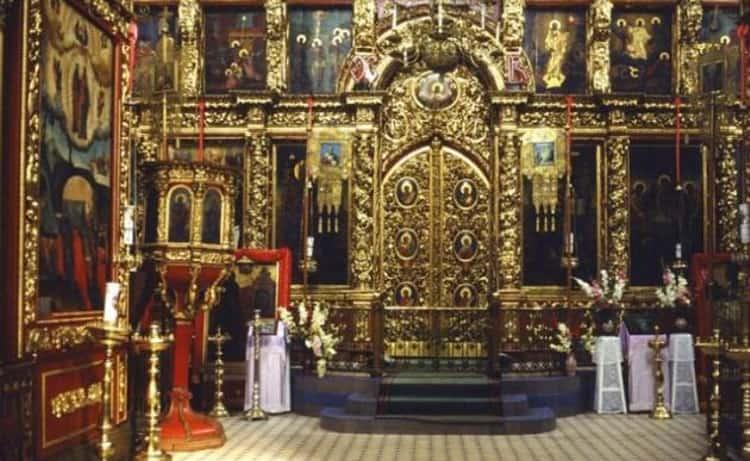 фото благовещенский собор московский кремль